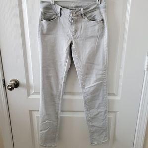 Loft light jeans